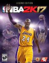NBA 2K17 v2.0.0.16920二十八项修改器