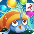 愤怒的小鸟思黛拉泡泡最新官方版2.23.2