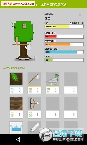 小挂件角色扮演游戏v1.6.2截图4