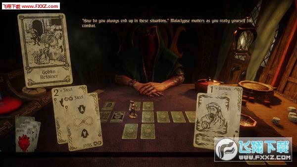 命运之手2(Hand of Fate 2)截图4