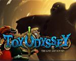 玩具旅行(Toy Odyssey)破解版