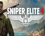 狙击精英4(Sniper Elite 4)下载