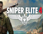 狙击精英4(Sniper Elite 4)
