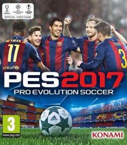 实况足球2017比赛时间修改器v1.0免费版
