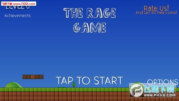 愤怒的猫里奥中文版The Rage Game v1.3.0截图4