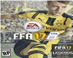 FIFA 17 v1.1十一项修改器