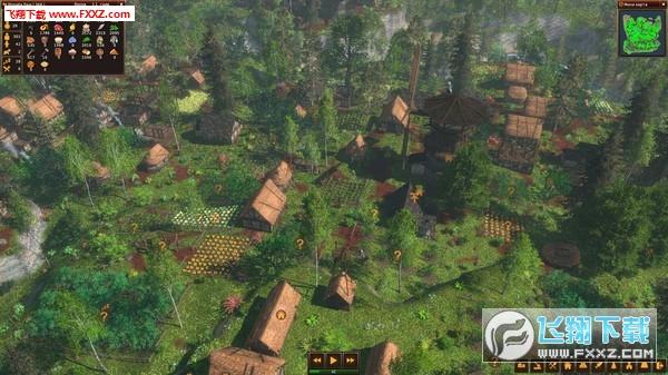 领地人生林中小屋截图3
