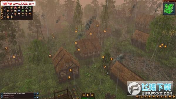 领地人生林中小屋截图4