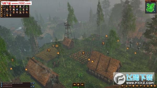 领地人生林中小屋截图6
