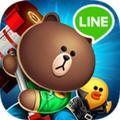 终级街头格斗(LINE FIGHTERS)安卓版 v1.0.1
