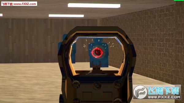 疯狂武器模拟器截图2