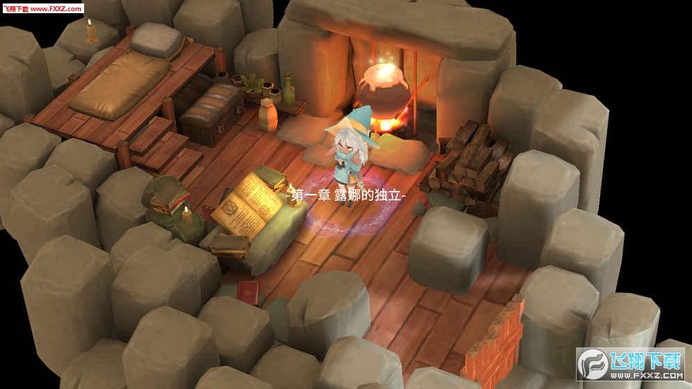 魔女之泉2最新中文版v1.35截图3