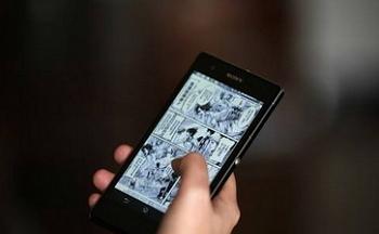 手机看漫画app