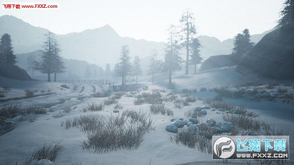 Forgotten Land截图0