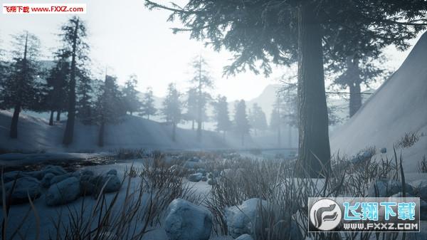 Forgotten Land截图2