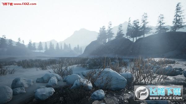 Forgotten Land截图4