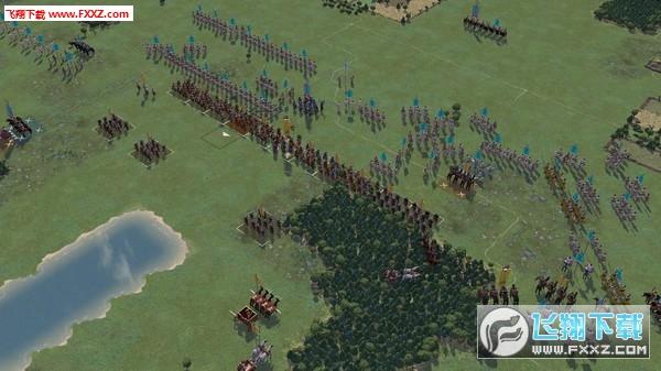 荣耀战场2截图4