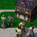 村民与村庄1.0正式版