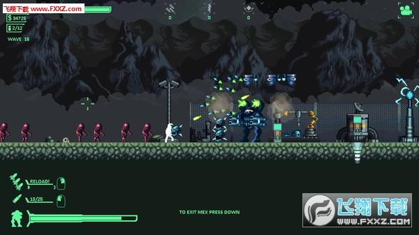 像素斗士(Pixel Gladiator)截图3