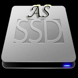 AS SSD Benchmark中文免费绿色版