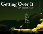 Getting Over It游侠汉化补丁v2.0