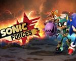 索尼克:力量(Sonic Forces)中文版