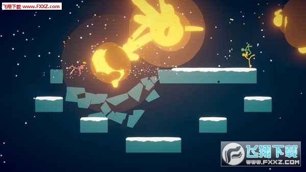 Stick Fight The GameIOS版v1.0截图3