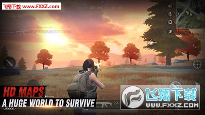 Survivor Royale手游截图2