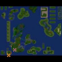 兽岛狂潮1.02正式版 (附隐藏英雄攻略秘籍)