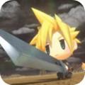 最终幻想世界MERI MERO手游1.1.0