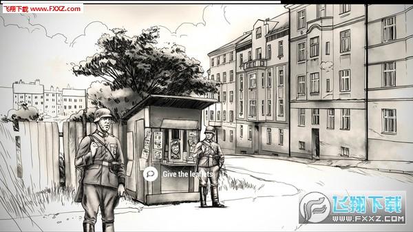 行刺1942截图1