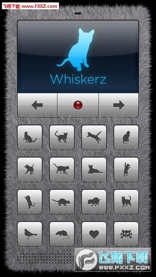 人猫交流器安卓版1.0.0截图3