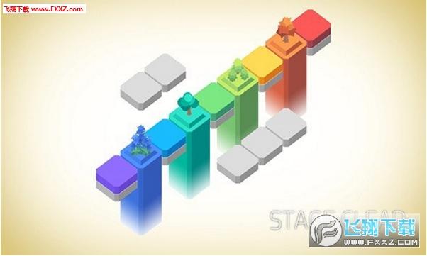 彩色拼图安卓版截图1