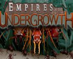 地下蚁国(Empires of the Undergrowth)下载