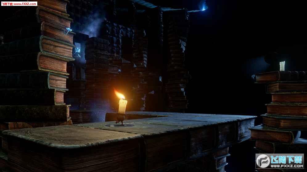 蜡烛人手游截图1