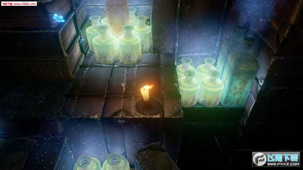蜡烛人中文版截图2