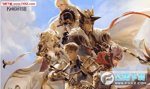 七骑士2手游最新版截图0