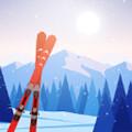 折线滑雪手游 1.6
