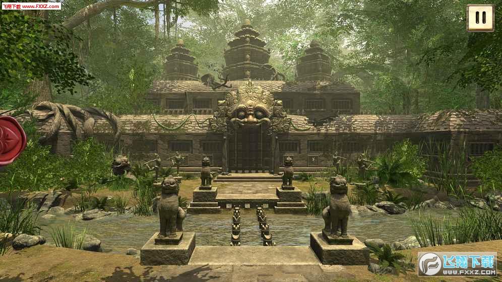 逃离狩猎失落的神庙安卓版截图2