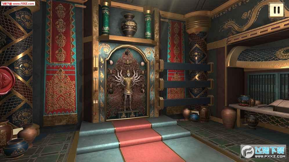 逃离狩猎失落的神庙安卓版截图3
