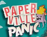 PAPERVILLE PANIC!中文版