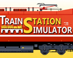 火�站模�M器(Train Station Simulator)破解版