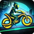 摩托车比赛霓虹城的骑手官方版 3.11