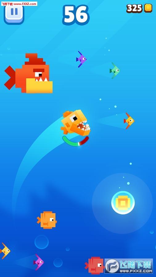 像素鱼2破解版1.0.1截图2