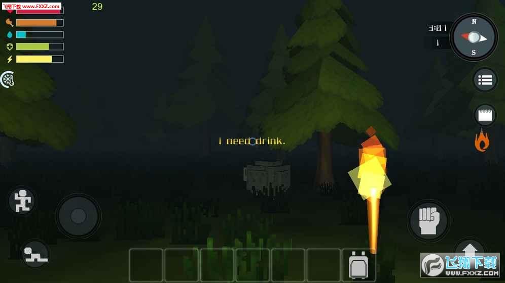 像素生存Survival Games安卓版v1.4截图2