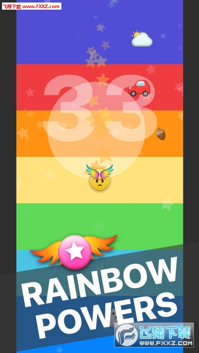 Rainbrow游戏苹果版1.0.1截图0