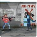 暴乱动荡模拟器破解版 1.0