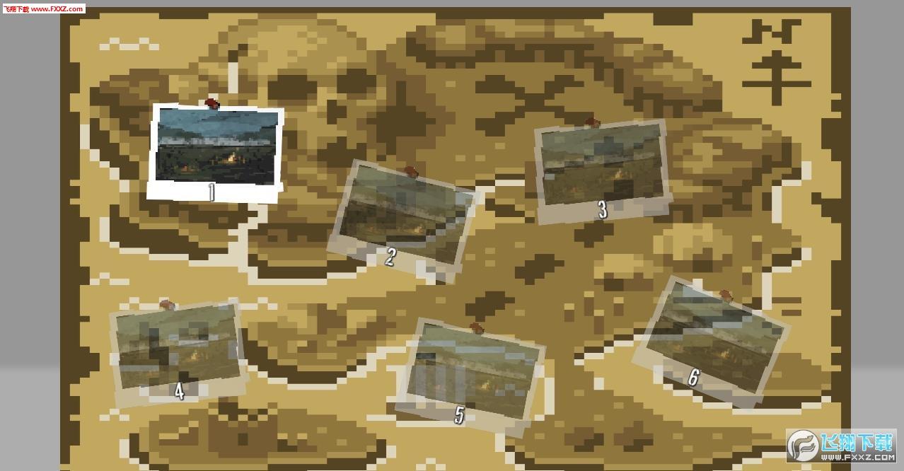 暴乱动荡模拟器破解版1.0截图1