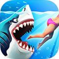 饥饿鲨世界僵尸鲨鱼 v1.4.5