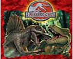 侏罗纪公园之恐龙战场中文版